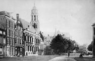8080 Markt, 1899-1900