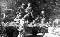 13290 Velp, Bevrijding, mei 1945