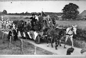13292 Velp, Bevrijding, mei 1945
