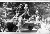 13293 Velp, Bevrijding, mei 1945