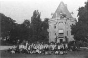 13424 Spankeren, De Gelderse Toren, ca. 1900