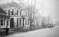 13541 Dieren, Zutphensestraatweg, ca. 1920