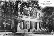 13642 Dieren, Gebouwen, ca. 1900