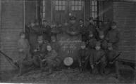 13886 Velp, Personen, 1922