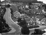 13988 Rheden, Luchtfoto, ca. 1950