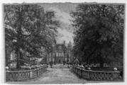 14309 Velp, Kasteel Biljoen, ca. 1900