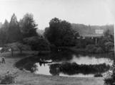 14310 Velp, Kasteel Biljoen, ca. 1910