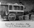 14349 Velp, Vervoer, ca. 1900