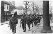 14396 Velp, Bevrijding, 1945