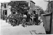 14400 Velp, Bevrijding, 1945