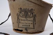 2035 Arnhem Hommelstraat, 1850 - 1950