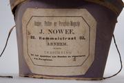 2037 Arnhem Hommelstraat, 1850 - 1950