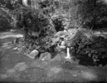 2074 Arnhem Waterval Park Angerenstein, 1935 05 17