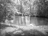 2075 Arnhem Vijver Park Angerenstein, 1935