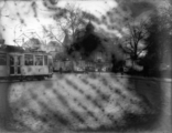 2097 Arnhem Trams op het Willemsplein, 1937