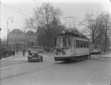 2127 Arnhem Verkeer op het Willemsplein, 1937