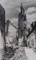 776 Arnhem Eusebiuskerk, 1945