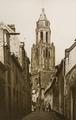 854 Arnhem Trompetsteeg, 1900-1920
