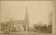 878 Arnhem Velperplein , 1880 - 1895