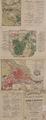 1616-0002 Wandelkaart van Arnhem en Omstreken. (Wageningen - Doesborg), 1878-00-00