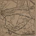 3307 Wandelkaartje Westerbouwing - Doorwerth, [Z.d, ca. 1900]