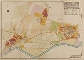 170 Gemeente Renkum : uitbreidingsplan, januari 1926