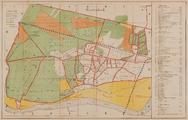 226 Wandelkaart Oosterbeek , vóór 1894