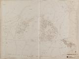 324 Huisnummerkaart Doorwerth : kadastrale gemeente Doorwerth, 05-09-1983