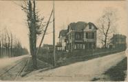 1116 Bennekomsche en Utrechtscheweg. Heelsum, 1910-1920
