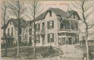 1117 Villa 'Sonnevanck' , Heelsum, 1910-1920