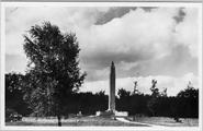 1439 Oosterbeek, Airborne Monument, 1947-1950