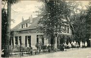 1453 Pension Frisia, 1910-1917