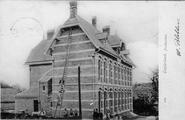 1460 Oosterbeek, Postkantoor, 1900-1903