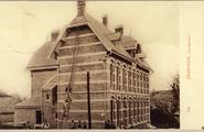 1461 Oosterbeek, Postkantoor, 1900-1903