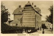 1462 Annastraat, Postkantoor, 1900-1910