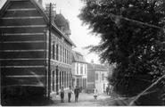 1463 Oosterbeek, Postkantoor, 1900-1910