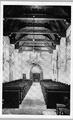 1553 Interieur Nederlands Hervormde Kerk, 1950