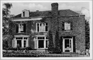 1614 'Buitenrust' Rust- en vacantiehuis van de Ned. Bond v. Ziekenverpleging , 1950
