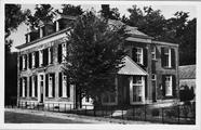 1615 Rust- en Vacantiehuis v.d. Ned. Bond v. Ziekenverpleging - Oosterbeek, 1950