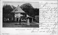 1717 Boerderij 'De Oorsprong', 1900-1904