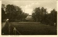 1722 Oosterbeek. Huize 'de Oorsprong', 1930