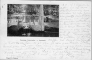 1727 Oorsprong, 3 watervallen - Oosterbeek, 1900-1904