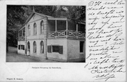 1728 Paviljoen Oorsprong bij Oosterbeek, 1900-1903