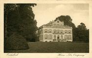 1731 Oosterbeek Huize 'De Oorsprong', 1915-1919