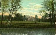 1732 Oosterbeek, Huize 'de Oorsprong', 1910-1911