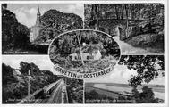 1750 Groeten uit Oosterbeek, 1935-1941