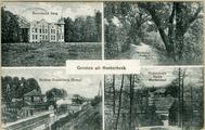 1753 Groeten uit Oosterbeek, 1922