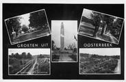 1755 Groeten uit Oosterbeek, 1950