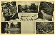 1758 Groeten uit Oosterbeek, 1935-1943