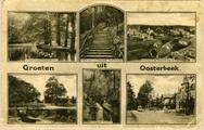 1761 Groeten uit Oosterbeek, 1915-1925
